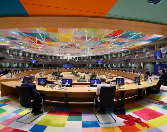 Europe Adopts Update on Covid-19 Travel Restrictions for Non-EU Citizens