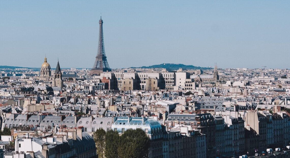 France Bans Travel from Non-EU Countries