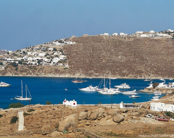 Greece Can Count on 'Friendly Taxation' to Boost Tourism