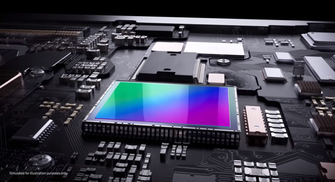 H Samsung ανακοίνωσε νέο αισθητήρα 50 Megapixel Dual Pixel Pro