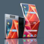 H Samsung κατασκευάζει αναδιπλούμενες οθόνες για άλλους κατασκευαστές