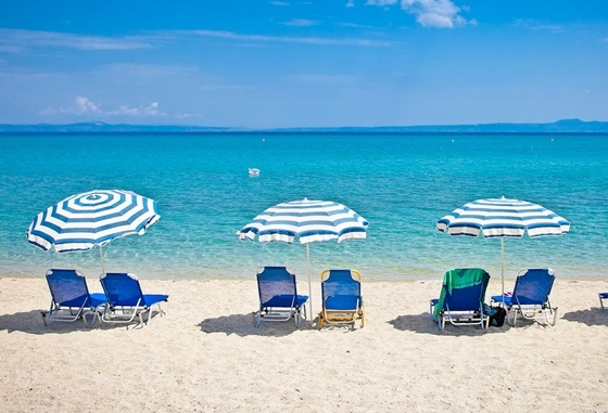 Halkidiki Tourism Professionals May Cover 50% of Covid-19 Testing Costs for Tourists