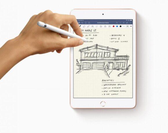 iPad mini: Θα αντικατασταθεί από νέο iPhablet;