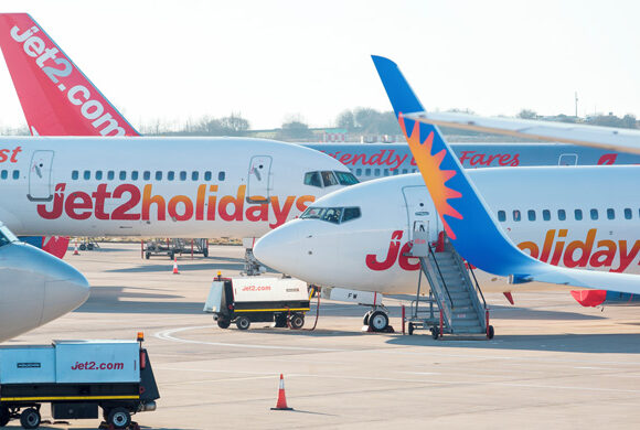 Jet2 Extends Greece Summer 2021 Program to mid-November