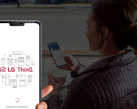 LG SmartThinQ: Εύκολη συνδεσιμότητα και έλεγχος σε όλο το έξυπνο σπίτι