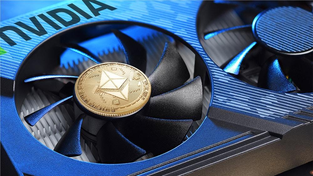 Nvidia: Νέος επεξεργαστής σχεδιασμένος για εξόρυξη Ethereum