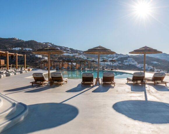 Pacha Group to Open New Resort on Mykonos