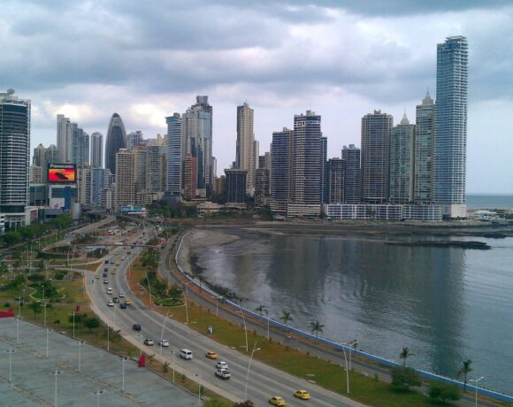Panama First Country to Trial IATA Travel Pass