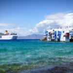 Post-Covid-19 Cruise Return on Greek Tourism Ministry Priority List