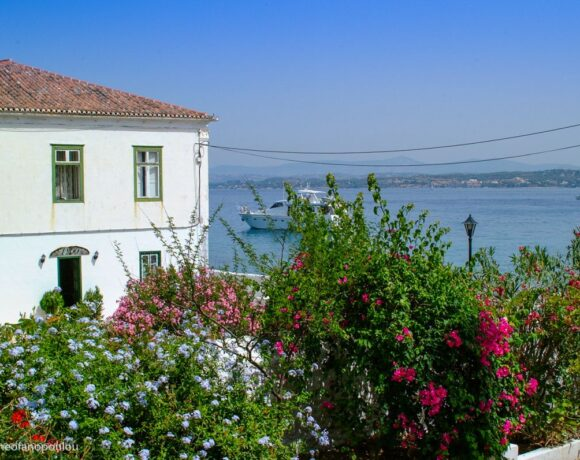 Rebound Expected for Greek Airbnb-style Rentals in 2021