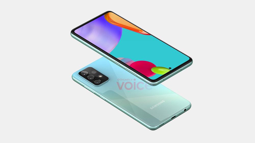 Samsung Galaxy A52: Νέες φήμες για τα χαρακτηριστικά και την τιμή τους
