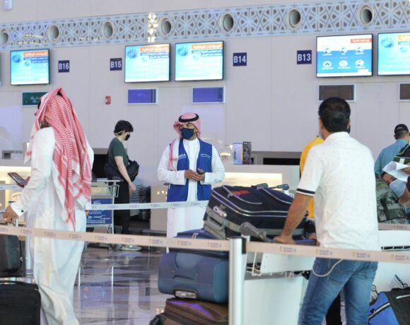 Saudi Arabia Bans Entry for Travelers from 20 Countries