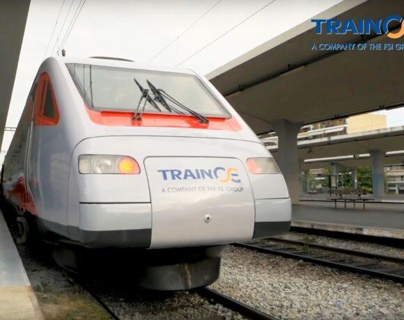 TRAINOSE Invests €70 Million in 2020 Despite Covid-19