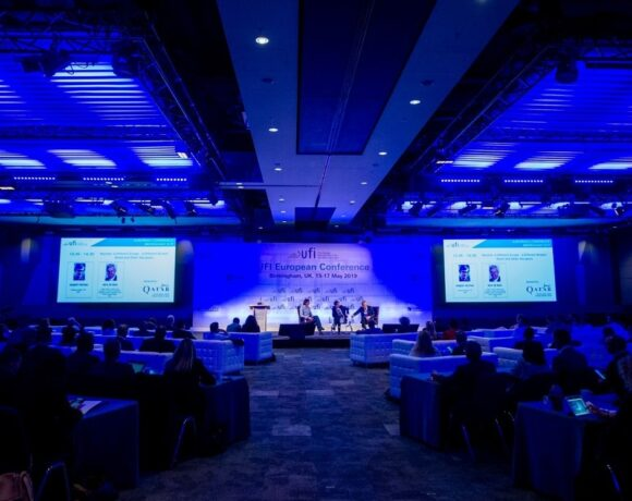 UFI: Global Exhibition Industry Revenues Down by 68% in 2020