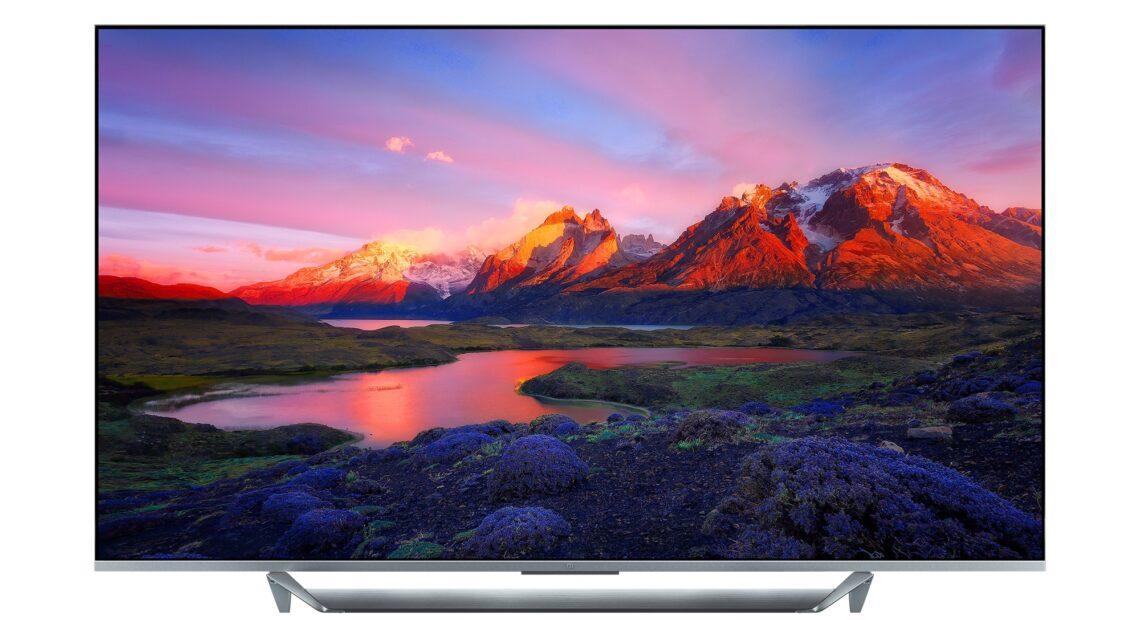 Xiaomi Mi TV Q1 75″: Premium QLED τηλεόραση για ζωντανή, υψηλής ποιότητας ψυχαγωγία