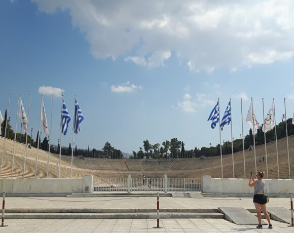 Athens to Host International Olympic Committee Session in 2025