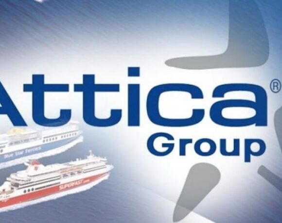Attica Group: Δανειακή σύμβαση για ναυπήγηση τριών Aero Catamaran