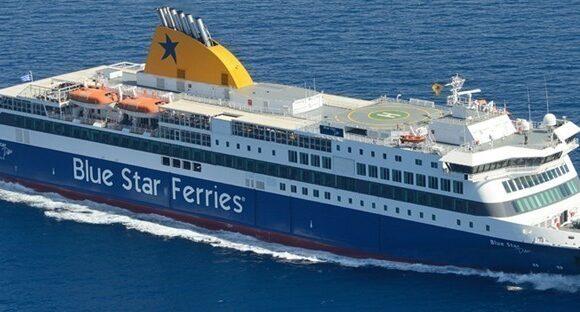 AtticaGroup: Ολοκληρώθηκε η εγκατάσταση scrubber στο Blue Star Delos
