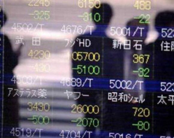 Άλμα άνω του 2% για τον Nikkei – Ισχυρά κέρδη και στην Κίνα