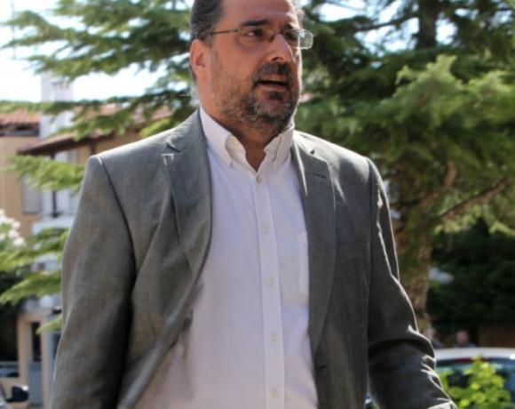 Αλεξίου: «Η ΑΕΚ στηρίζει την Κελεσίδου και την Αναγέννηση»