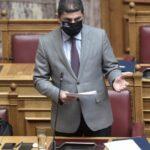 Αυγενάκης: «Η αθλητική οικογένεια δεν ζει πια στις μαύρες εποχές» (video)