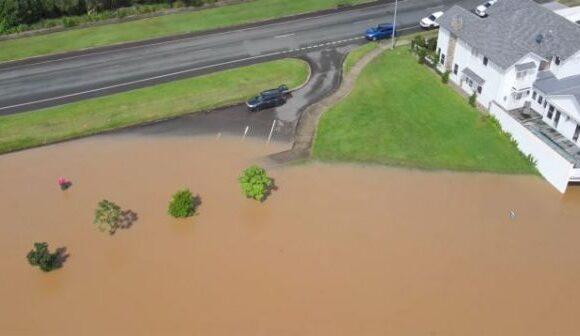 Αυστραλία : Οι χειρότερες πλημμύρες των τελευταίων 60 ετών στο Σίδνεϊ