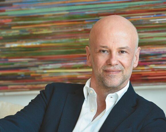 Γιάννης Ρέτσος: «Ο τουρισμός μπορεί να φέρει φέτος έσοδα 7,5 έως 9 δισ