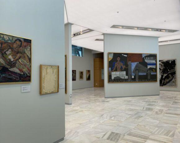 Εθνική Πινακοθήκη : «Πανέτοιμη» να υποδεχτεί το κοινό όταν ανοίξουν τα μουσεία