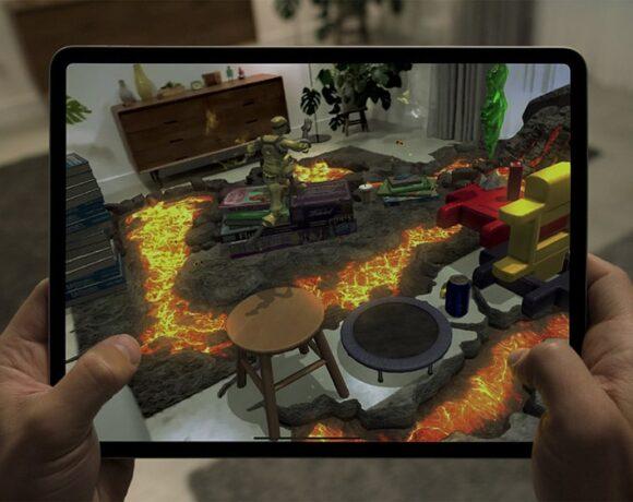 Ελαττωματικό iPad προκαλεί πυρκαγιά σε σπίτι στις ΗΠΑ