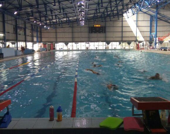 Επιστολή των προπονητών κολύμβησης στον Αυγενάκη