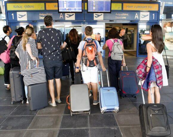 Ζαχαράκη: Στις 14 Μαΐου ανοίγει ο τουρισμός στην Ελλάδα (vid)