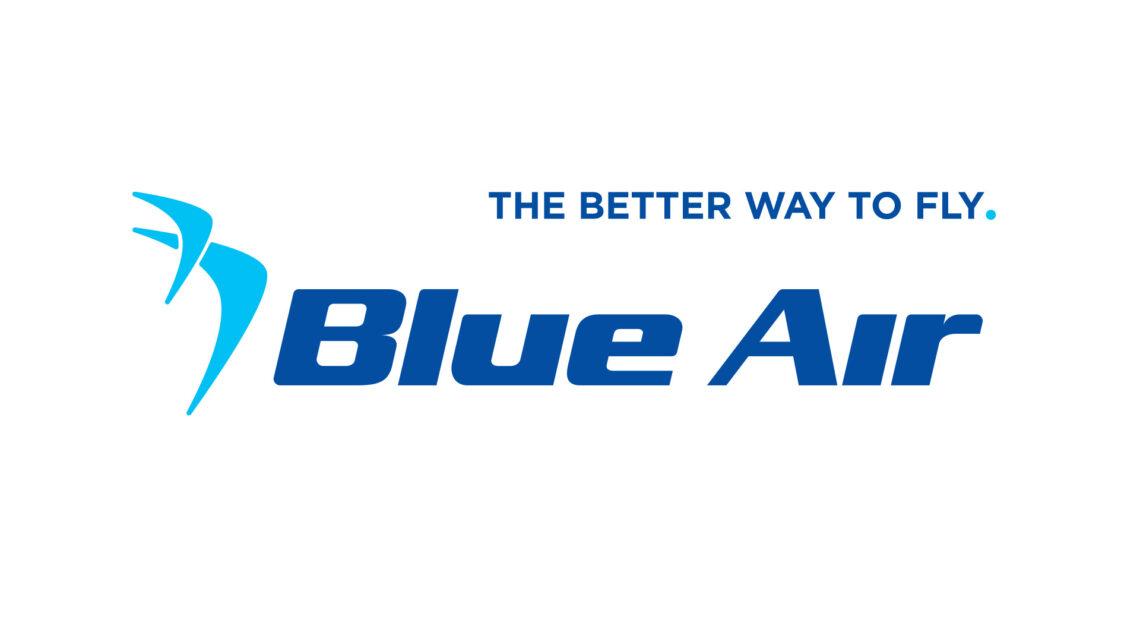 Η Blue Air ορίζει την BBT Air – Aviation Services αντιπρόσωπο Πωλήσεων στην Ελλάδα