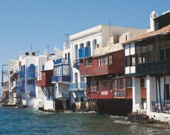 Η Ελλάδα Νο1 προορισμός για τους Ρουμάνους τουρίστες