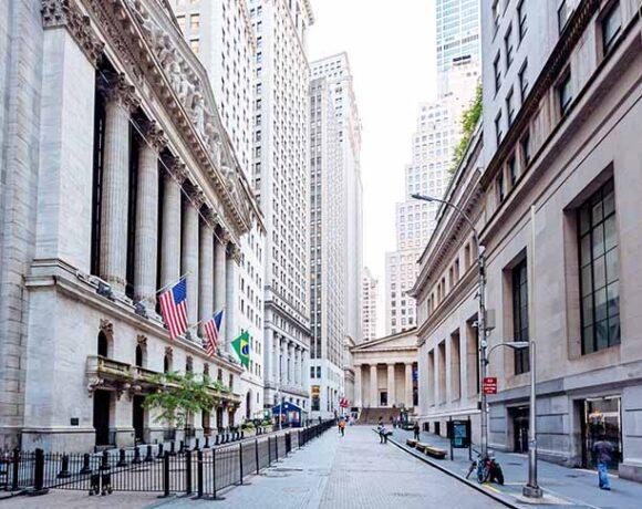 ΗΠΑ: Σε υψηλό έτους ο πληθωρισμός τον Φεβρουάριο