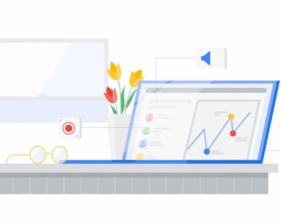 Κάθε τέσσερις εβδομάδες και μία νέα έκδοση του Google Chrome