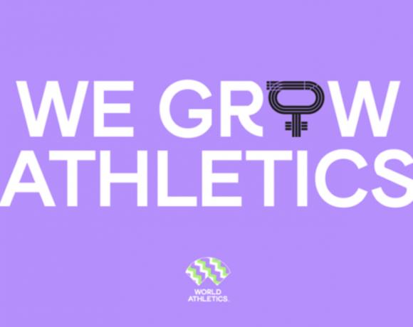 Καμπάνια για την ημέρα της γυναίκας από την World Athletics