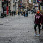 Κορωνοϊός: Αυστηρότερα μέτρα σε Αττική και Θεσσαλονίκη εισηγούνται οι ειδικοί – «Όχι» σε ένα γενικό lockdown