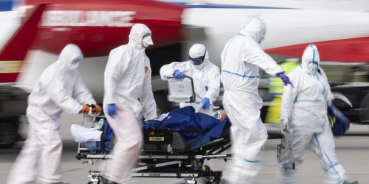 Κορωνοϊός: Οι ασθενείς θα πρέπει να κάνουν το εμβόλιο πριν χειρουργηθούν