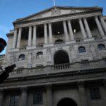 Κορωνοϊός: Πιο αισιόδοξη η Τράπεζα της Αγγλίας για την ανάκαμψη της οικονομίας στη Βρετανία
