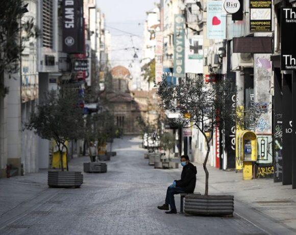 Λιανεμπόριο: Έκτακτη επιδότηση για κλειστές επιχειρήσεις – Δεν θα είναι επιστρεπτέα