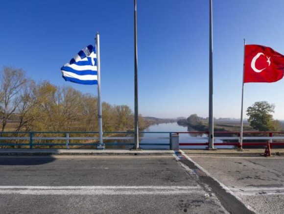 Μήνυμα Γερμανίας σε Τουρκία: Είμαστε στο πλευρό της Ελλάδας, εάν απειληθεί θα υπάρξει απάντηση