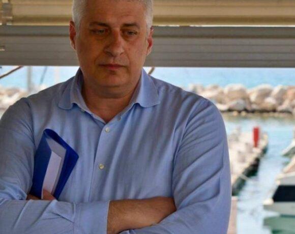 Νέος πρόεδρος στην τοξοβολία ο Χρυσανθόπουλος