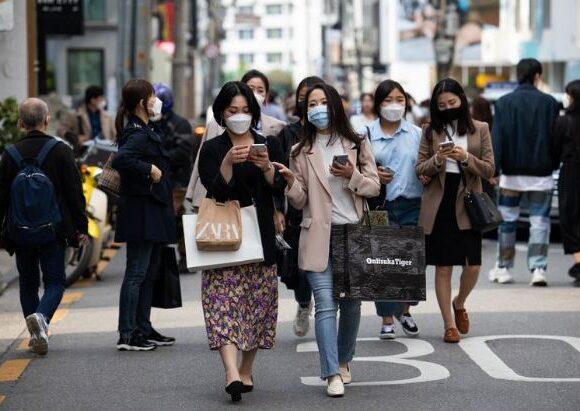 Νότια Κορέα: Πλεόνασμα στο ισοζύγιο τρεχουσών συναλλαγών για ένατο συνεχόμενο μήνα