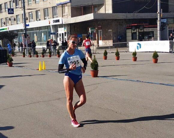Ξανά σε τροχιά Ολυμπιακής πρόκρισης η Τσινοπούλου