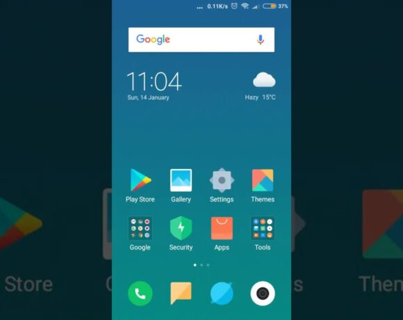 Ο προεγκατεστημένος browser της Xiaomi θεωρείται spyware
