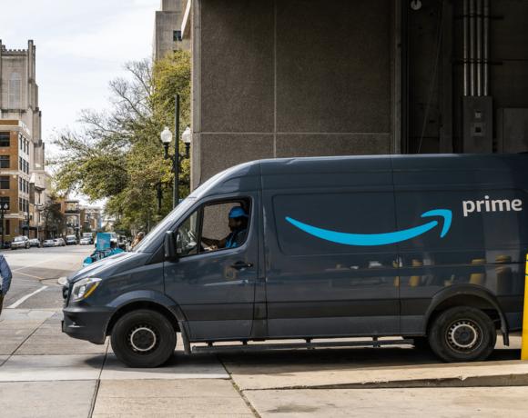Οι οδηγοί της Amazon ελέγχονται από Τεχνητή Νοημοσύνη