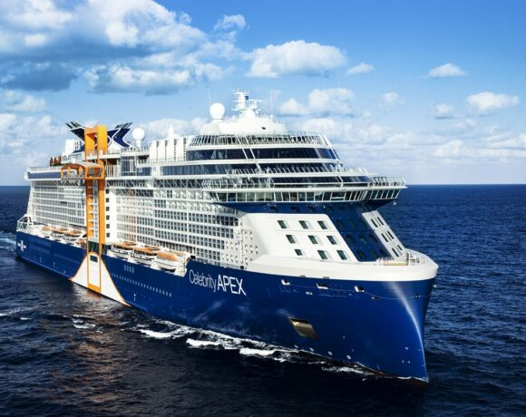 Celebrity Cruises: Summer World Debut in Greece for Apex Ship