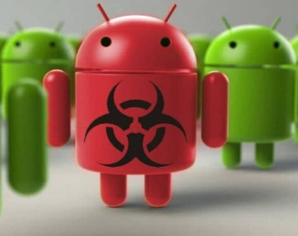 Προσοχή! Android spyware κρύβεται ως System Update