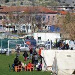 Σεισμός στην Ελασσόνα: Κατάθεση 300