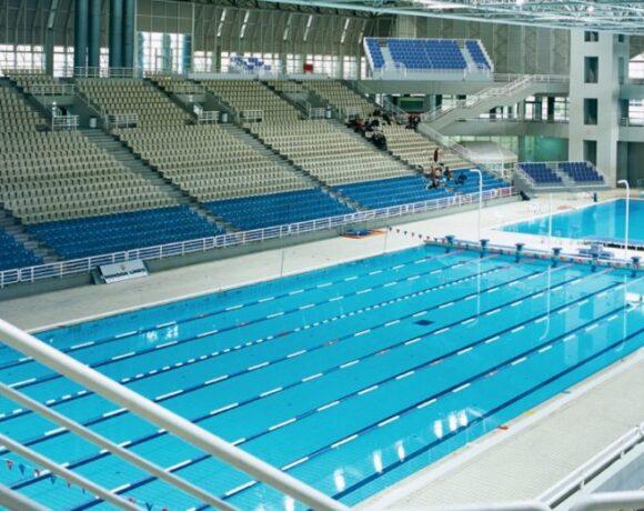 Σκέψεις για εγχώριους αγώνες κολύμβησης μέσα στον Απρίλιο